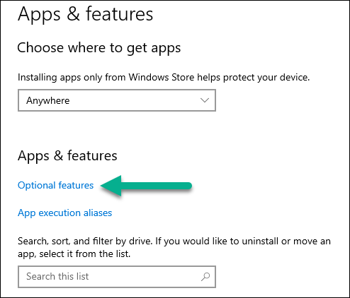 Snagit (Windows): Snagit Requires Media Feature Pack for Windows N
