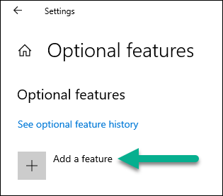 Snagit (Windows): Snagit Requires Media Feature Pack for