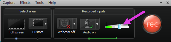 Camtasia (Windows): Bad or Low Volume Audio – TechSmith Support